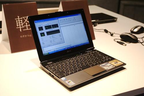 ASUS Eee PC S101