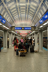 Choose Youre Destination (Alan Nakkash) Tags: chicago blueline
