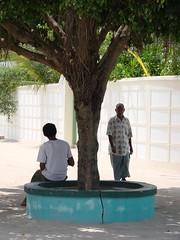 Not so lonely now (Hilath) Tags: maldives baa atoll eydhafushi