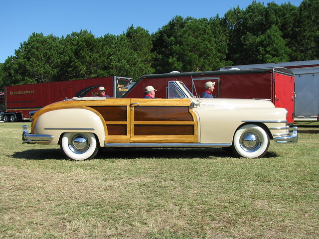 car vintage automobile townandcountry convertible chrysler 2008 concours hiltonhead concoursdelegance
