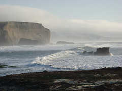 MartinsBeach_2007-057 (Martins Beach, California, United States) Photo