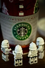 """starbuck IS the..."" (icedsoul photography .:teymur madjderey) Tags: 2 fun toy toys star starwars nikon funny day lego action days adobe figure stormtrooper wars 365 nikkor figures lightroom d300 clonetrooper project365 365days projekt365 teymur troopies oneobject365daysproject icedsoul madjderey wwwicedsoulde"