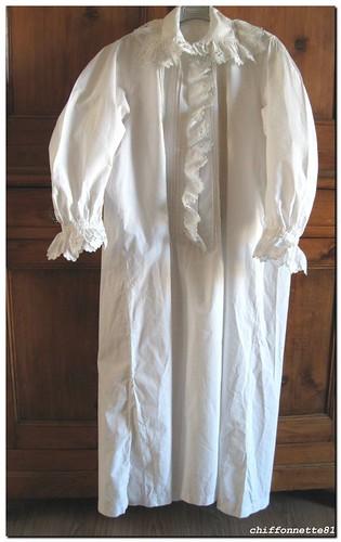 e062e3cb9b0e Poseidoncitytondox — Ночные рубашки xvii - xviii веков