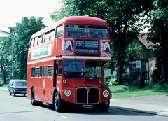 150-02 (Sou'wester) Tags: bus london heritage buses icon routemaster publictransport lrt hounslow lt psv parkroyal rm londontransport tfl feltham aec prv rml classicbus route237 rml894 wlt894