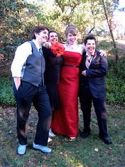 Bridal Party (dogmilque) Tags: california elcerrito katieandcatherineswedding