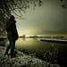 Winterrr in Holland
