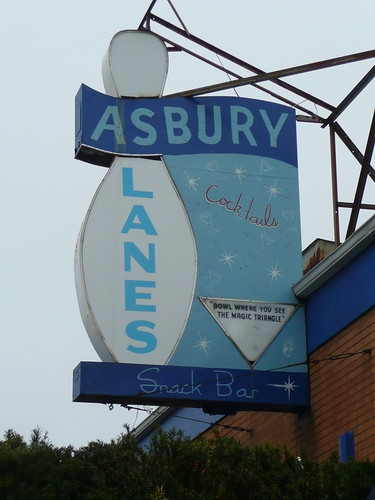 asbury lanes, cocktails