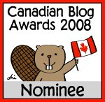 Van City's Sexy and Savvy Bloggettes Nominated