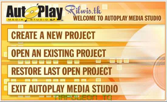 3072321519 97980c6a0f o AutoPlay Media Studio   Phần mềm tạo file AIO tốt nhất hiện nay