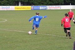 Yate v Dursley (Sam_Mason Photography) Tags: yate womensfootball dursley ytfc lodgeroad yatetownladiesfc ytlfc yatetownladies