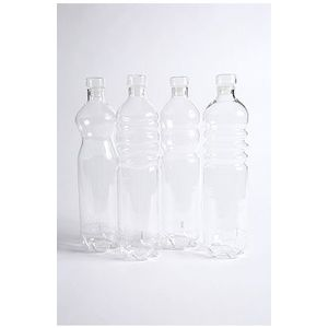glass watter bottles