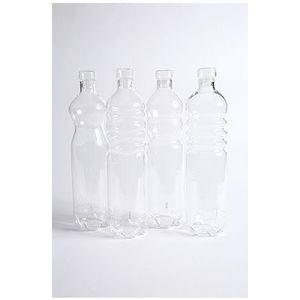 glass watter bottles