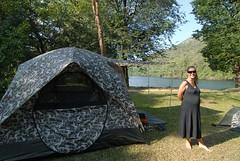 Thai Park Tent