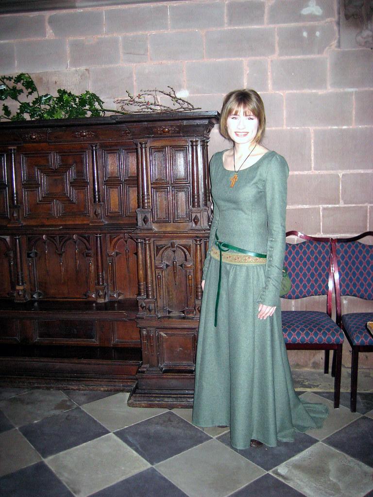 Fashion - Medieval Times