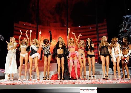 Victorias Secret modelos