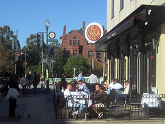 a cafe in DC (by: M.V. Jantzen, creative commons license)