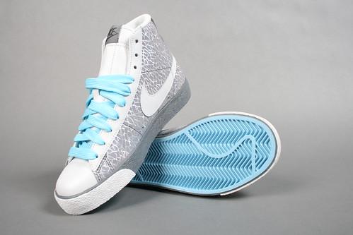 Nike Women Blazer High by ruleofnext.