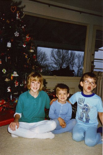 christmas 1988 by you.