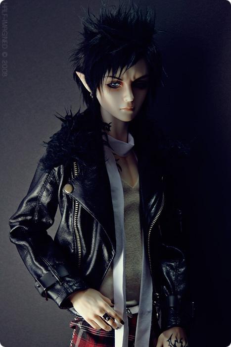 Shadow Elf (6 of 8)