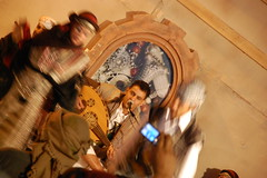 Yemeni Singer @ Global Village (Paresh Gajria) Tags: music dubai globalvillage dubailand
