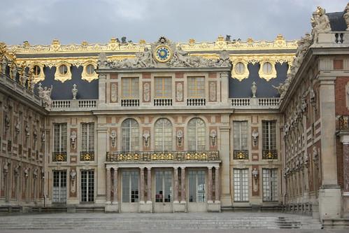 ヴェルサイユ宮殿の画像 p1_19