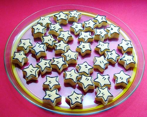 cookie - super mario