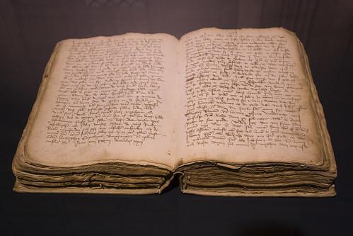 Verhalen uit de Leuvense schepenbank 1400|1464