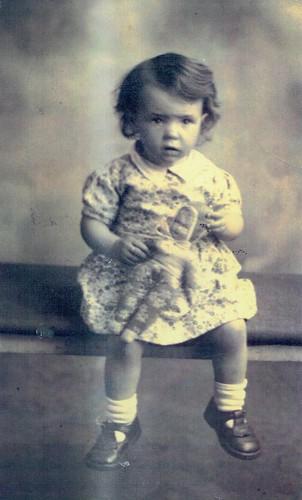Caroline Derrick Townhead 1948