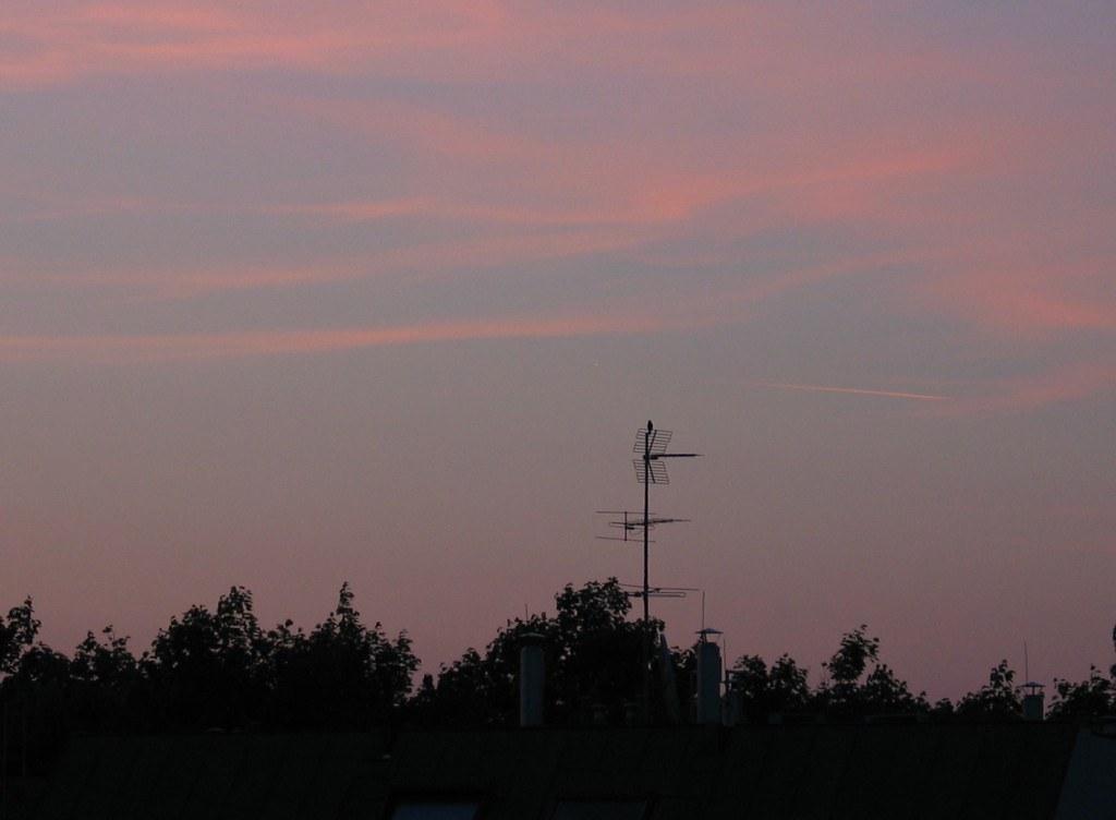Venus, 6.Mai 2011, 5:20 MESZ