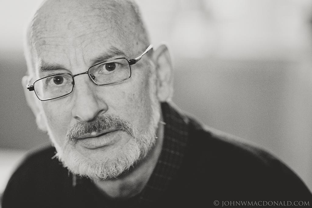 John Lavery 1949-2011