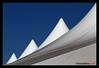 URBAN LINES (DIAZ-GALIANO) Tags: madrid blue españa white blanco azul canon spain tent 1001nights carpa diazgaliano mygearandme