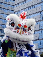 Flickr tanakawho - Lion Dance