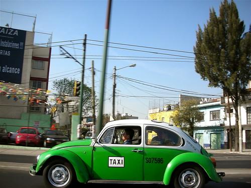 Taxi by edans.