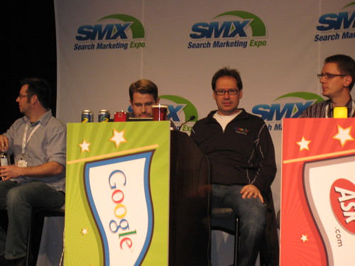 SMX Search Bowl