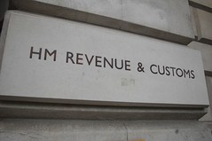 HM Revenue & Customs pays whistle blowers