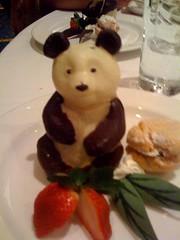 Ipic panda
