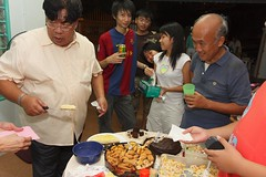 IMG_0419 (Bernard Ang) Tags: pot bless cny2008