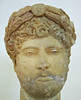 L'emperador Adrià, Museu de Cirene