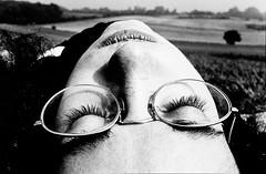wscad 85 (mexadrian) Tags: uk portrait england blackandwhite glasses countryside student noiretblanc trix surrey fields ixtlan bwdreams adrianmealand