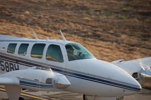 John on take off 2