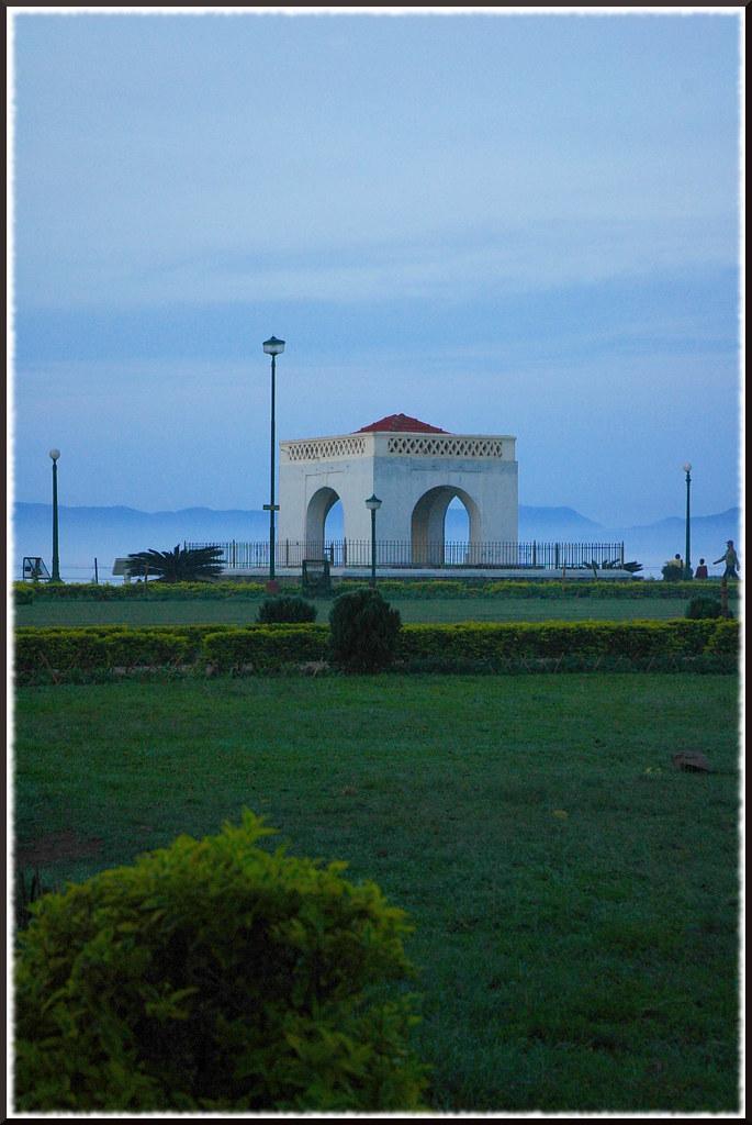 Viewpoint - Rajaseat - Madikere - Coorg