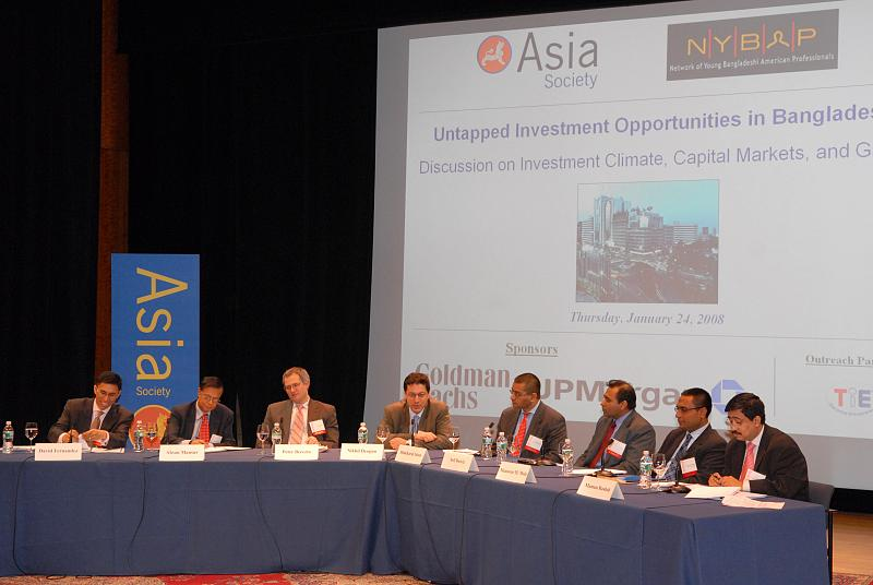 Foreign Investements in Bangladesh - Page 25 - SkyscraperCity