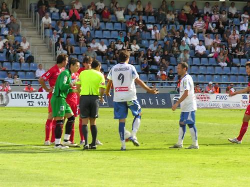 CDT v Sporting Gijon