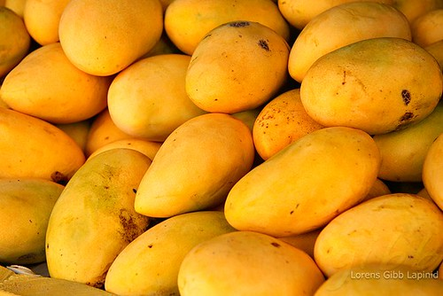Image result for filipino mangoes
