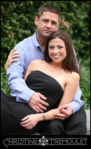 Kara & Bryan