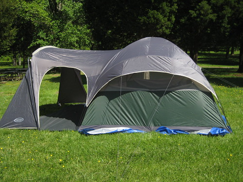 Costco Northpole Dome Tent w/ canopy & Flickriver: Most interesting photos tagged with tenttent