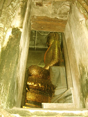 Wat Bang Kung - UNSEEN Thailand วัดบางกุ้ง สมุทรสงคราม