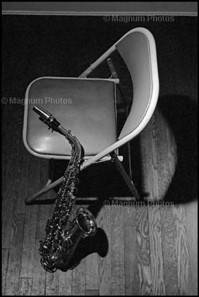 the Sax Chair 2