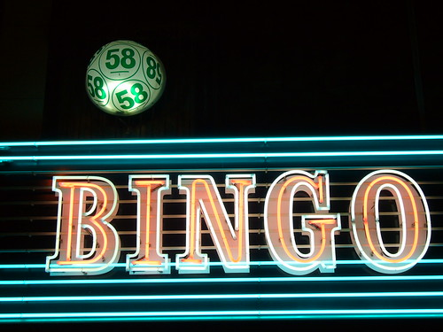 bingo! by martathegoodone, on Flickr