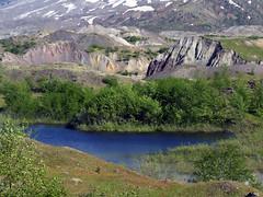 The Hummocks (BoscoMtn) Tags: volcano washington sthelens mountsainthelens hummocks